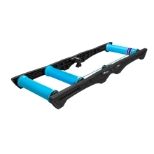 training rollers FORCE SPIN plastic, black-blue