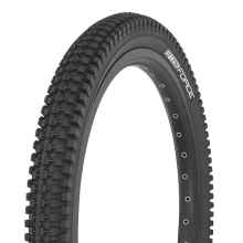 tyre FORCE 20 x 2,00, IA-2021 TRIAL, wire, black