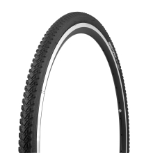tyre FORCE 700 x 35C, IA-2068, ANTI-PUNCTURE,black