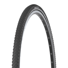 tyre FORCE 700 x 35C, IA-2068, REFLEX STRIPE,black