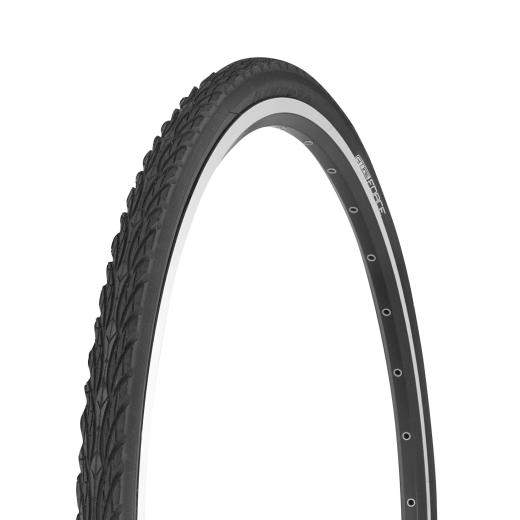tyre FORCE 700 x 35C, IA-2235, wire, black