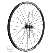 wheel front FORCE BASIC DISC 559x19 HBM3050-CL 36s